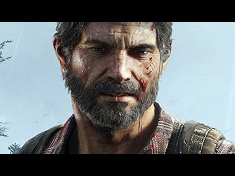 PS4 - The Last of Us Remastered Trailer [E3 2014]
