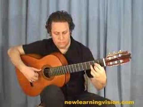 Understanding Flamenco - Intro to Flamenco Guitar-clip 04-10
