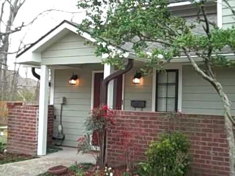 Townhouse for Sale Near LSU - Real Estate - Baton Rouge, LA