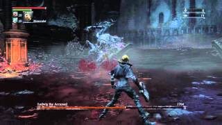 Easy-Kill Ludwig the accursed/holy blade (No Vials)