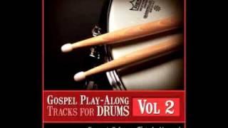 Just A Prayer Away Db Yolanda Adams Drums Play Along Track