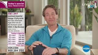 HSN | Andrew Lessman Your Vitamins 04.05.2020 - 08 PM