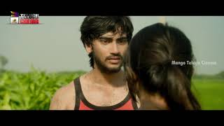 Geetanand and Chandni Liplock Scene | Ratham 2019 Latest Telugu Movie | Chandrashekar Kanuri
