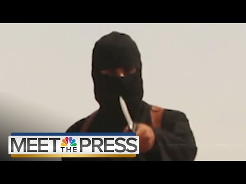 ISIS, Iran, And The Politcs Of Security | Meet The Press | NBC News