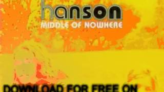 Watch Hanson Yearbook video