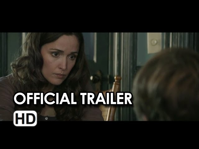Insidious Chapter 2 Official Trailer #1 (2013) - Patrick Wilson Movie HD