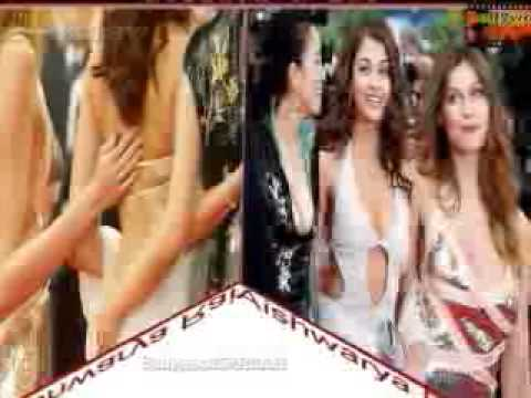 Aishwarya Rai Bachchan Like Never Before video