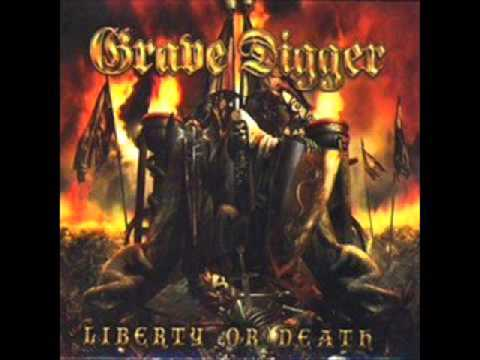 Grave Digger - March Of The Innocent