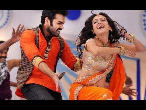 Ongole Gitta | Telugu Movie Video Songs | Jukebox video
