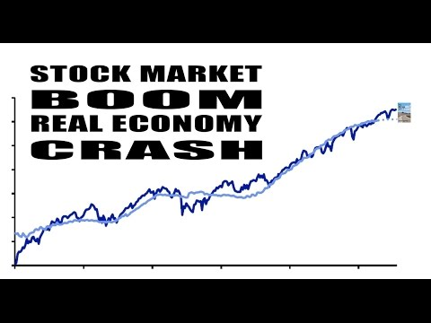 US Dollar & Stock Market BOOM! QE and Negative Interest Rates Go VIRAL!