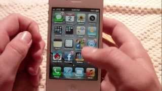 Review: Apple iPhone 4 (White, 8GB)