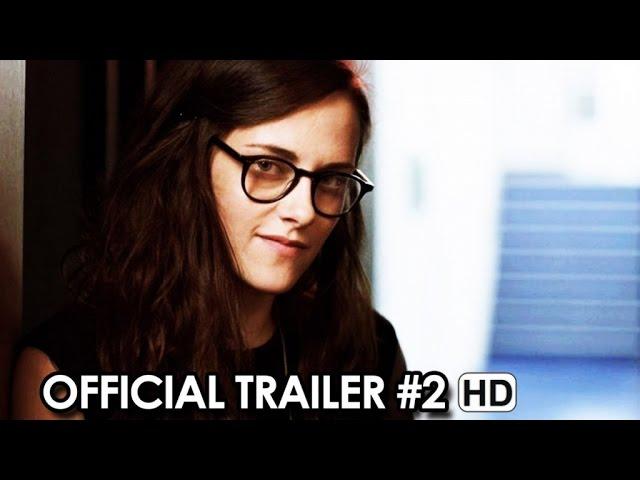 Clouds of Sils Maria Official Trailer #2 (2015) - Kristen Stewart, Juliette Binoche HD