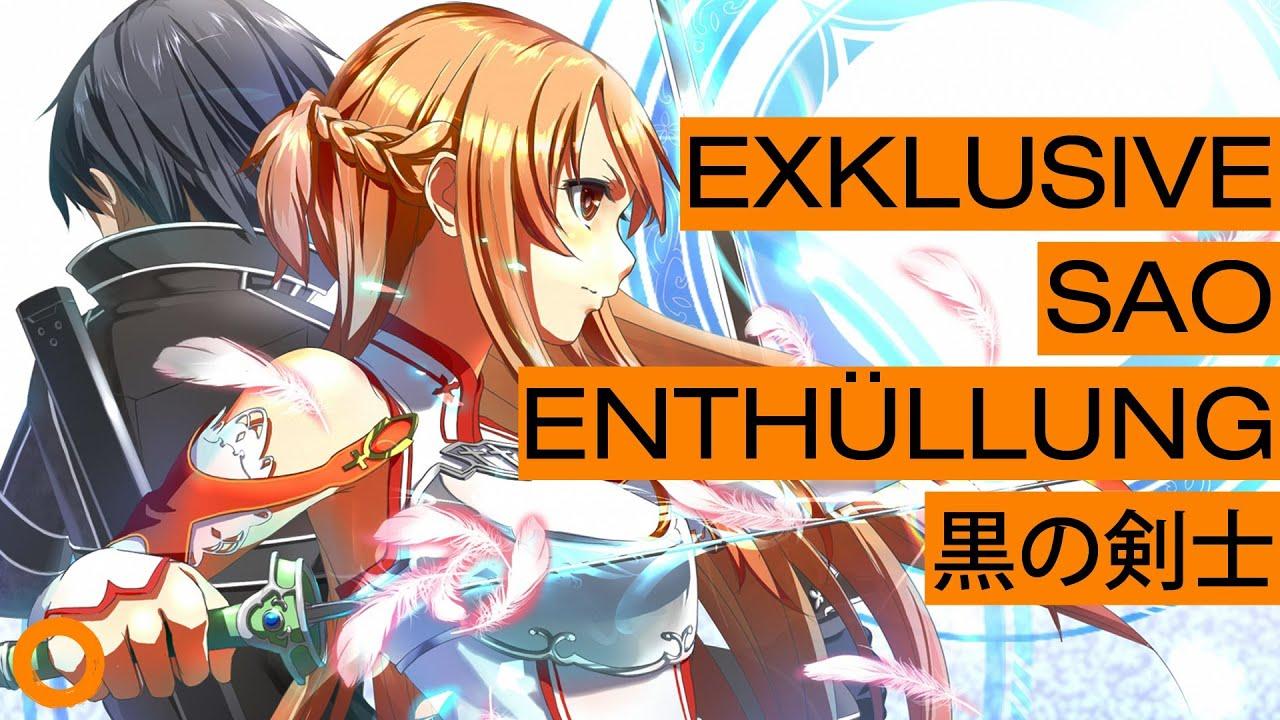 Zero Anime Sword Art Online Exklusive Sword Art Online