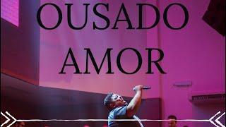 Ousado Amor ( Cover ) Lukas Agustinho