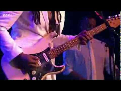 Nile Rodgers - Live Concert @ North Sea Jazz, 2012 (feat. Chic)