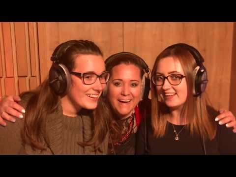 Girls! Csak Csajok Énekes Együttes - Karácsony