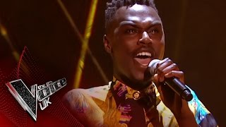 Download Lagu Mo performs 'Don't You Worry Child': The Final   The Voice UK 2017 Gratis STAFABAND