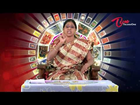 Cancer 2013 Tarot Readings Telugu (Karkaataka Raasi)