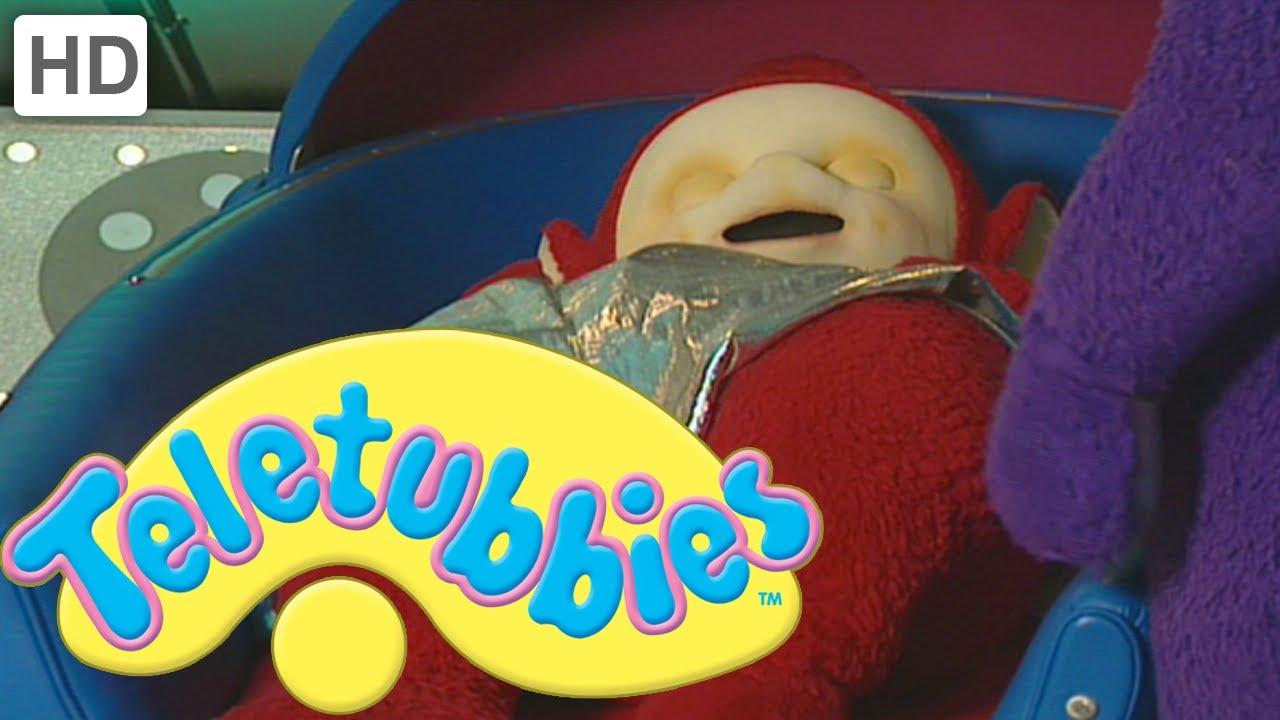 Teletubbies: Snails - Full Episode - YouTube