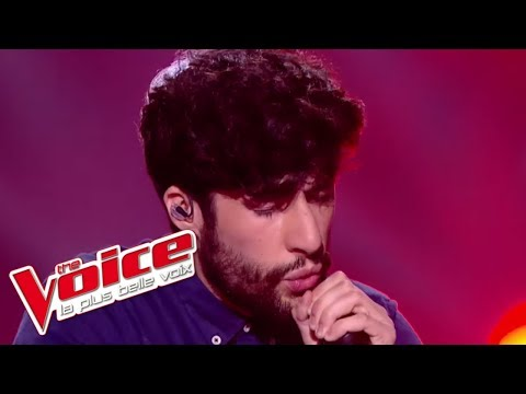 Berywam (MB14) Medley | The Voice France 2017 | Live