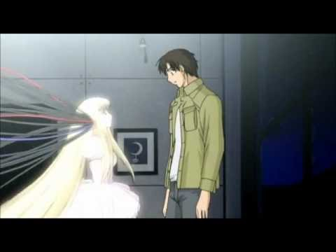most epic scene in chobits!!