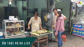 Địa điểm ăn vặt ở Vũng Tàu không thể bỏ qua khi tới thành phố biển xinh đẹp
