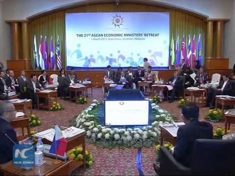 ASEAN ministers express confidence on economy