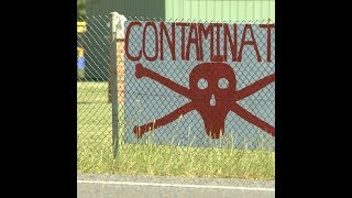 Contamination - Four Corners