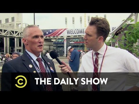 The Daily Show - When Was America Great?