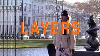Skatestore 'Layers' Video