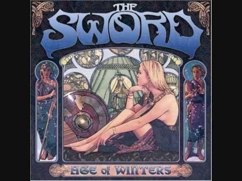 Sword - Winters Wolves