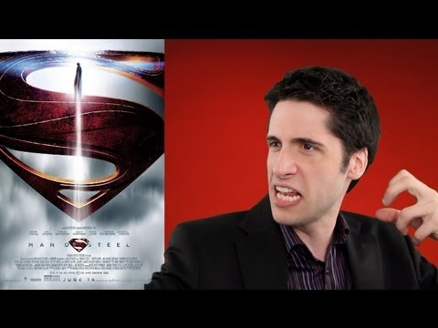 Man of Steel SPOILER talk