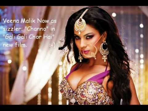 Channo Full Song - Feat. Veena Malik