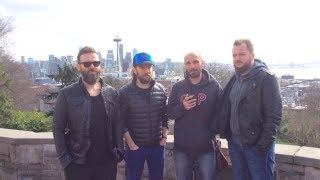 Gripin Seattle (2014 US TOUR)