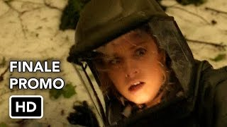 "The 100 4x13 Extended Promo ""Praimfaya"" (HD) Season 4 Episode 13 Extended Promo Season Finale"