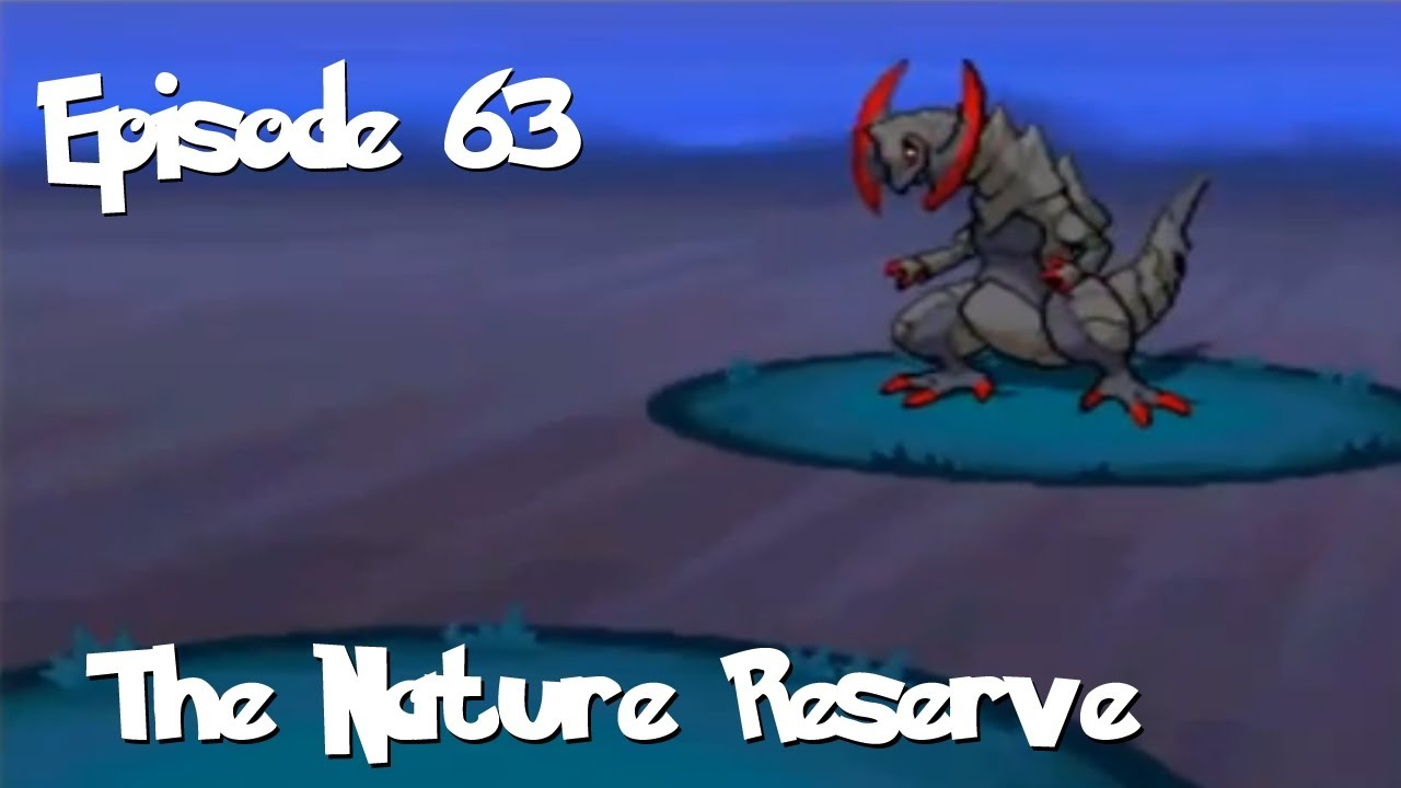 Pok 233 mon black and white 2 episode 63 cheats the nature reserve