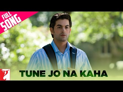 Tune Jo Na Kaha - Full Song - New York