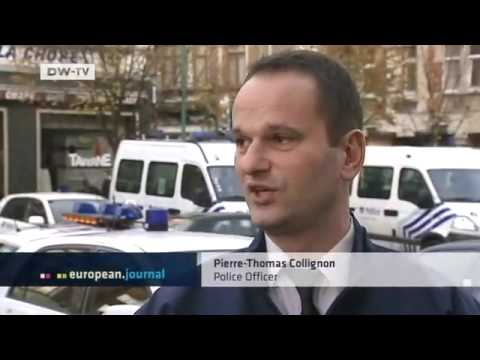 Brussels,the Capital of Crime | Video of the day