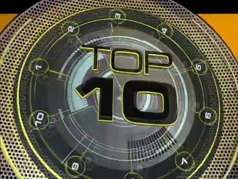 Top 10 Sun 01 May 2016 - Radio Concierto 98.50