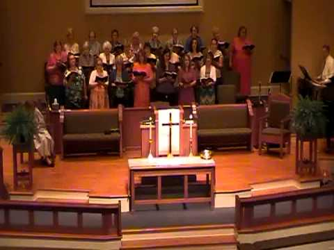 Rbumc Womens Choir: Lord, You Have Come To The Lakeshore video