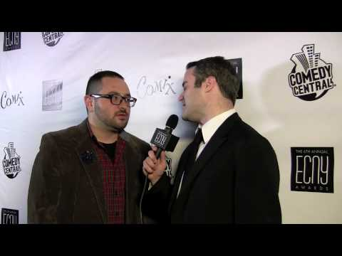 ECNY Awards 2010: Eliot Glazer