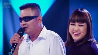 Anh khiếm thị có giọng hát y hệt Đàm Vĩnh Hưng | HTV HÁT MÃI ƯỚC MƠ 2 | HMUM #1 | 2/3/2018