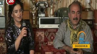 Ezgi Kervanı | 24 Nisan 2017