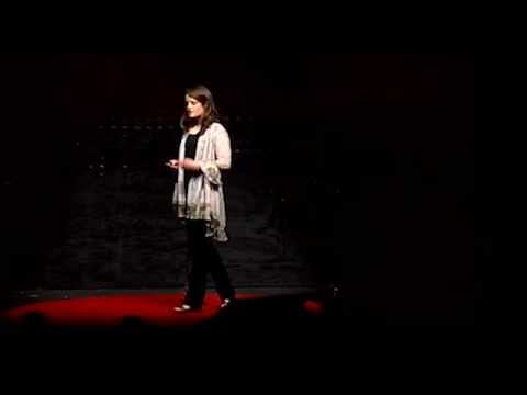 Empowering Women Locally Then Globally: Melissa Wills at TEDxBozeman