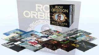 Watch Roy Orbison Blue Rain coming Down video