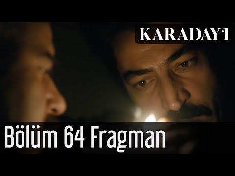 Karadayı 64.Bölüm Fragman