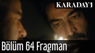 Karadayı 64.Bölüm Fragman 1