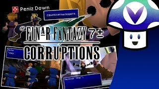 [Vinesauce] Vinny - Final Fantasy VII Corruptions