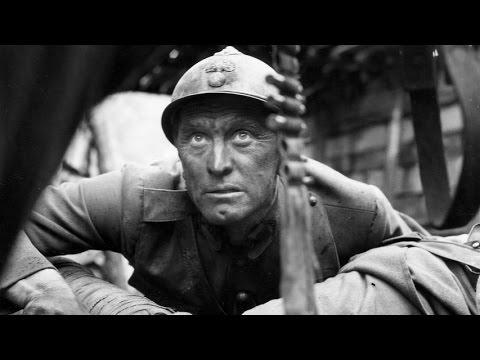 Top 10 World War I Movies