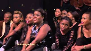 Clash of the Choirs 3 Team Kelly 2016 Ep 10 | First Round